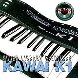 KAWAI K1 - Enorme Fábrica Original y Nueva Creada Biblioteca de Sonido & Editores en CD o descargar