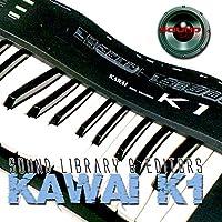 KAWAI K1 - Huge Original Factory and New Created Sound Library & Editors on CD