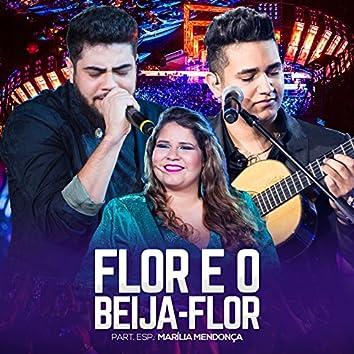 Flor e o Beija-Flor (Ao Vivo) - Single