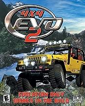 Best 4x4 evolution 2 pc Reviews