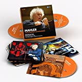 Immagine 2 mahler the symphonies 12 cd