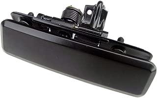 Depo 332-50025-122 Front Driver Side Replacement Exterior Door Handle