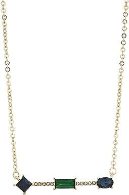 "18"" Bar Necklace"