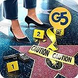 Crime Mysteries™: busca objetos ocultos y resuelve puzles de combina 3