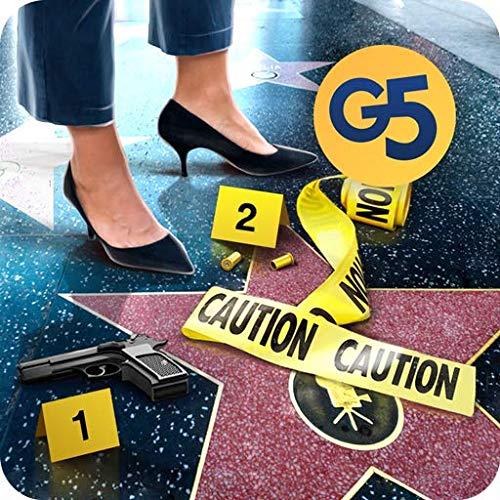 Crime Mysteries: Trova oggetti nascosti e rompicapi match 3