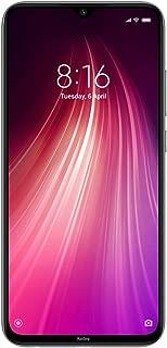 Redmi Note 8 (Moonlight White, 4GB RAM, 64GB Storage)