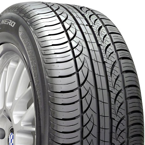 Pirelli P ZERO Nero All-Season Tire - 245/40R18  97V