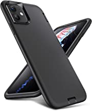 ORIbox Exalted Series, Liquid Silicone iPhone 11 Case, Soft-Touch Finish of The Liquid Silicone Exterior Feels, No Regret ...