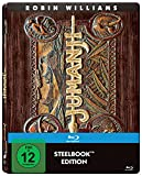Jumanji - Steelbook [Blu-ray] [Special Edition]