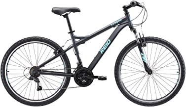 Reid Eclipse WSD Black Mountain Bike