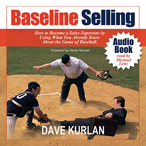 Baseline Selling cover art
