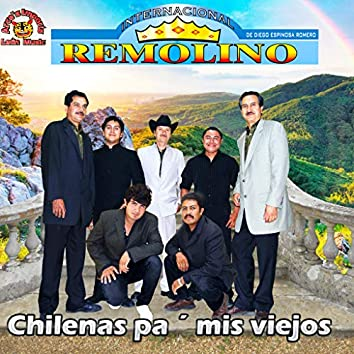 Chilenas Pa' Mis Viejos