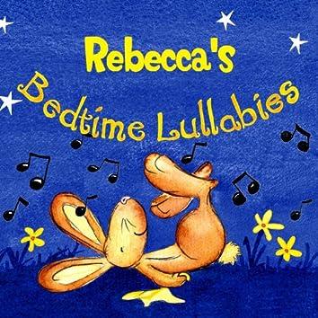 Rebecca's Bedtime Lullabies