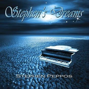 Stephen's Dreams