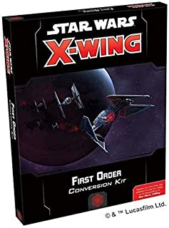 FFG SWZ18 Star Wars X-Wing: First Order Conversion Kit