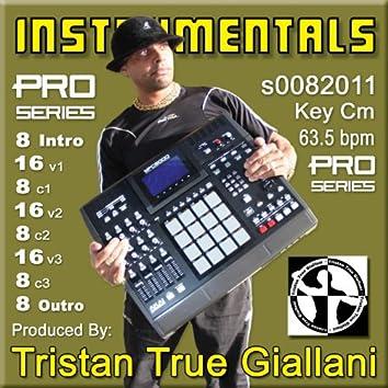 Instrumentals (S0082011 Cm 63.5 BPM)