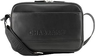 Chabrand Sacoche bandoulière ref_47851 120 27 * 19 * 8.5 - Noir