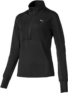 PUMA Ignite Long Sleeve Women's Running Pullover