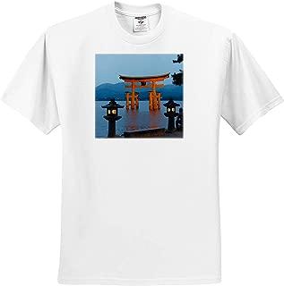 Starfish on kelp ts/_315085 USA 3dRose Danita Delimont Washington State Adult T-Shirt XL Starfish