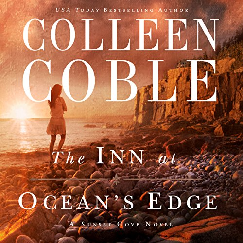 The Inn at Ocean's Edge audiobook cover art