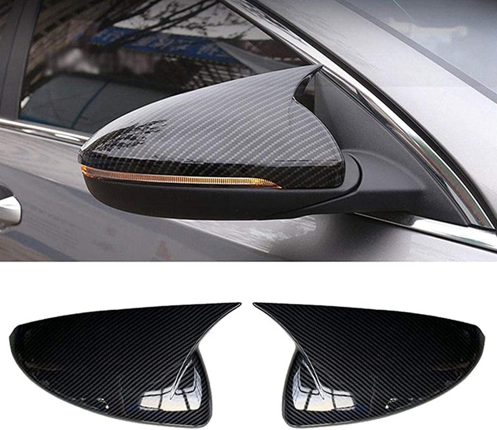 AMLaost Car Rearview Mirror Cover sold out shop Rear Mirrors S View Trim