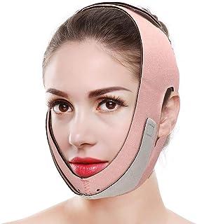 Afslanken Gezicht Belt V gezichtsmasker V Gezicht Tool Correction 3DV Gezicht Bandage V Shape facelift Aanscherping Bandag...