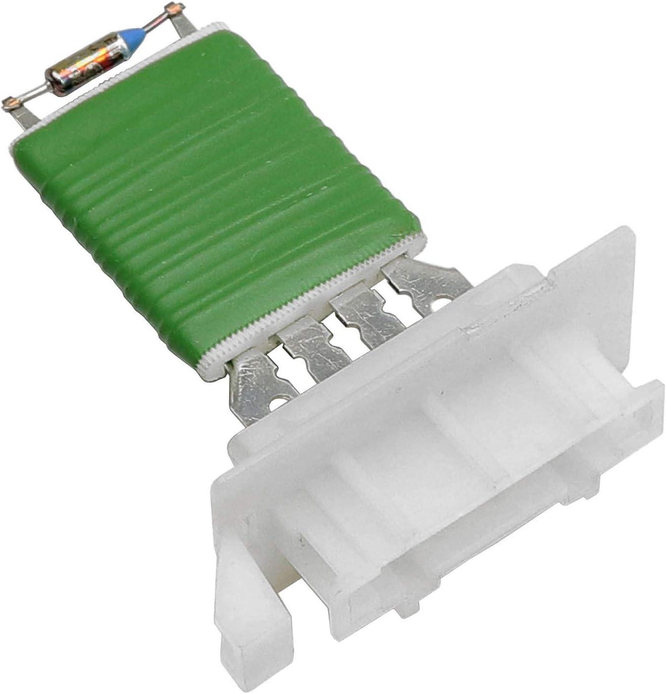 BECKARNLEY 204-0105 All stores are sold Blower Japan Maker New Motor Pack Resistor 1
