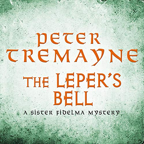 Couverture de The Leper's Bell