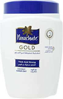 Parachute Gold Hammamzaith Hair Cream Thick & Strong, 1000 ml