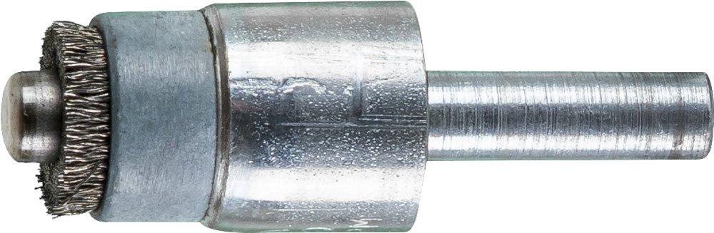 PFERD 83191 Finally popular brand Stem Mounted Specialty Brush Steel Stainless W Sale price Wire