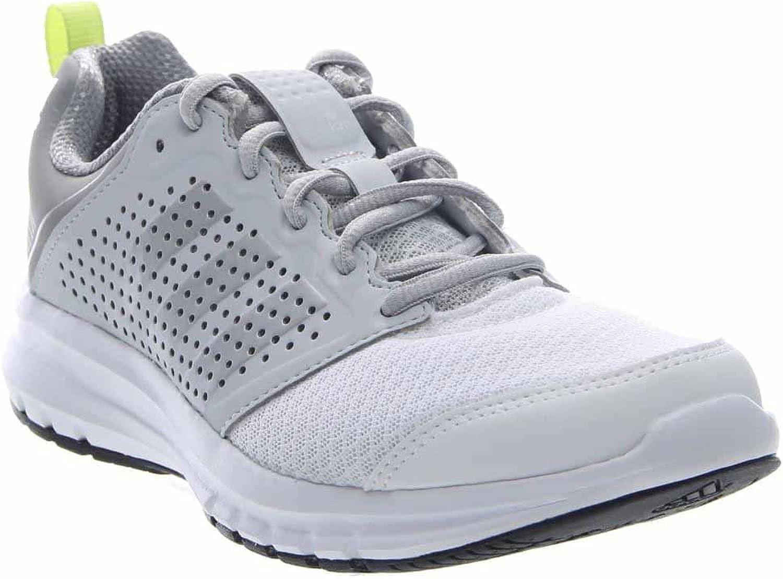 Adidas Maduro Running Women's shoes Size White Silver Grey