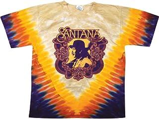 SANTANA Ne sous-Estimez jamais un-The Power of Standard Unisexe T-Shirt
