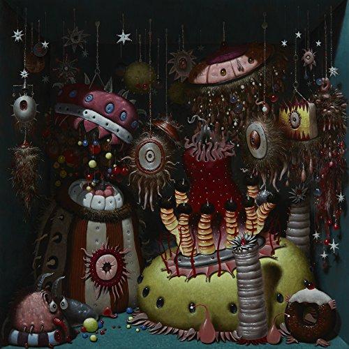 Monsters Exist [Vinilo]