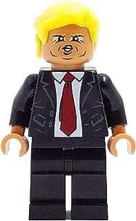 Best donald trump lego man Reviews