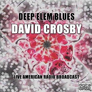 Deep Elem Blues (Live)
