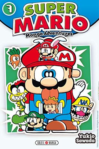 Super Mario Manga Adventures T07