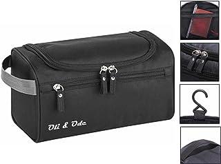 9c866b1513 Toiletry Bag for Men Oli   Ode Hanging Travel Toiletry Kit for Men Toiletries  cosmetics Rugged
