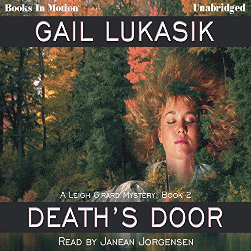 Death's Door Titelbild