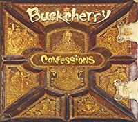 Confessions by Buckcherry (2013-02-19)