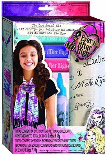 EAH Tie Dye Scarf Kit