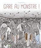 Gare au Monstre !