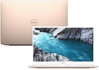"""Notebook Ultraportátil Dell XPS-9380-M20R 8ª geração Intel Core i7 8GB 256GB SSD 13.3"""" UltraHD Touch Windows 10 McAfee 12 Meses"""