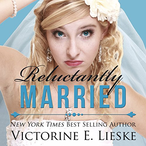 Reluctantly Married audiobook cover art