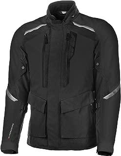 Fly Racing Terra Trek Jacket (Large Tall) (Black)