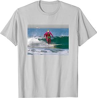 Batman Joker Surfing T-Shirt