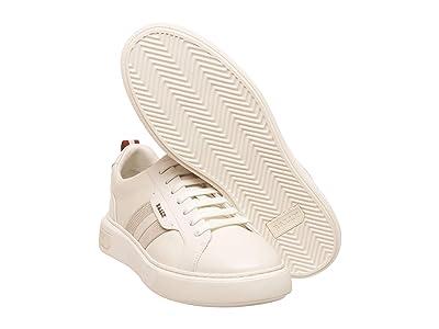 Bally Maxim/7 Sneaker (White) Men