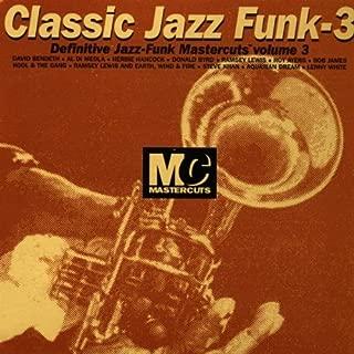 Classic Jazz-Funk, Vol. 3