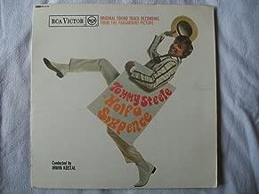 Half A Sixpence (Original Sound Track Recording) - Soundtrack / Tommy Steele LP