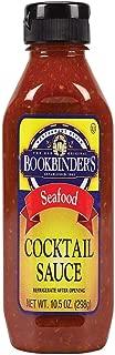 Bookbinders Sauce Cocktail, 10.75 oz