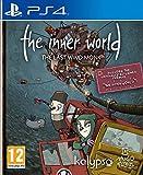 The Inner World: The Last Windmonk - PlayStation 4 [Edizione: Regno Unito]